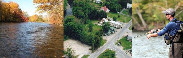 Village of Altmar Village Dissolution Study - CGRaltmar village